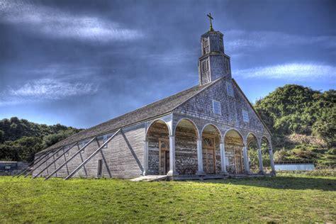 imagenes de iglesias judias iglesia nuestra se 241 ora de gracia de villa quinchao