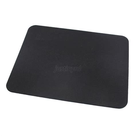 Useful Slim Gel Silicone Anti Slip Desk Table Mouse Pad Desk Mouse Pad