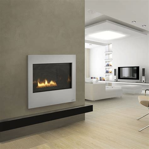 Metro Fireplaces by Metro Gas Fireplace By Heat Glo Forge Distribution