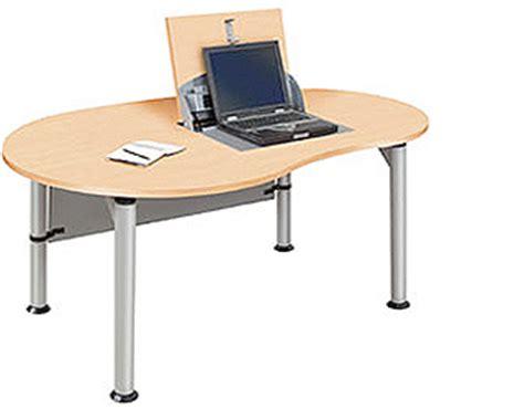 Smart Laptop Desk by Smart Top Computer Desks Secure Computer Workstations