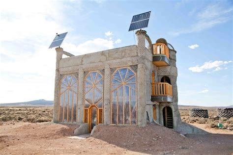 Mountain Style House Plans earthships the post apocalyptic housing of tomorrow