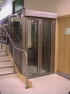Able Access Elevator And Lift