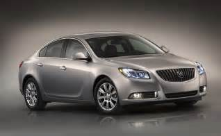 Buick Image 2012 Buick Regal Eassist Officially Gets 26 37 Mpg The