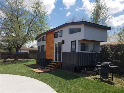 tiny house rentals colorado 50 tiny houses you can rent on airbnb now dream big