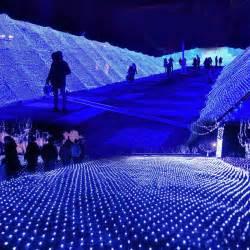 6 4m 750 led tree mesh ceiling house wall fairy string net