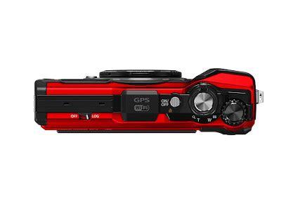 olympus tough tg 5 waterproof digital camera
