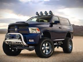 Dodge Concept Truck 2016 Dodge Ramcharger Concept Autos Post