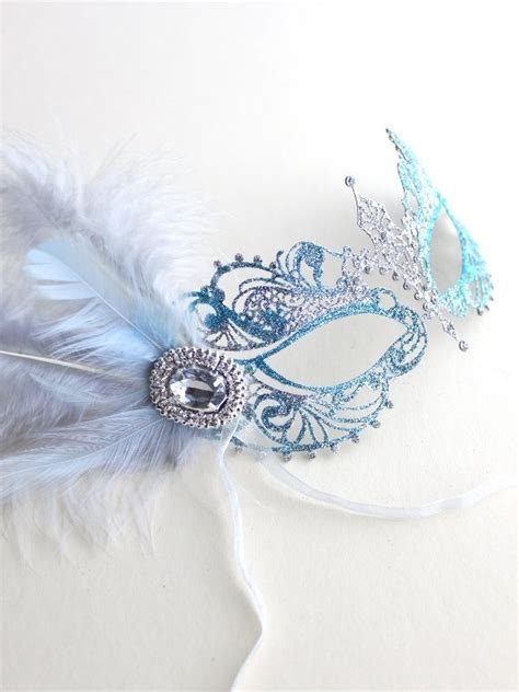 light blue masquerade masks best 25 blue mask ideas on blue masquerade