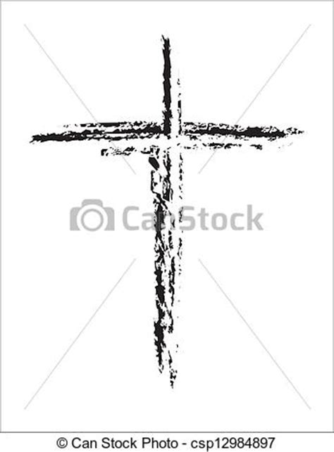 Simple Home Plans Free by Eps Vectors Of Black And White Cross Grunge Simple