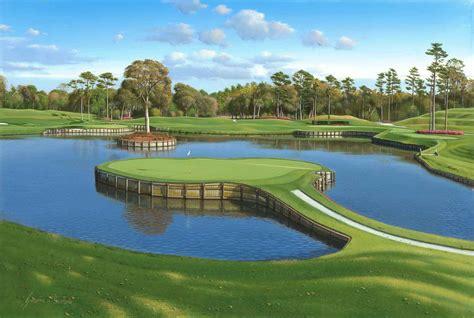 wallpaper desktop golf course scenes golf scene wallpapers wallpaper cave