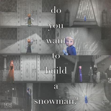 do you want to build a snowman frozen favor bag toppers do you wanna build a snowman disney forever