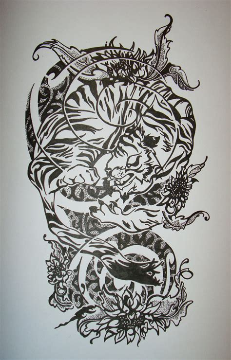 black art tattoo designs black designs lawas