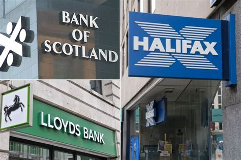 bank of scotland and halifax lloyds banking plc news views gossip pictures