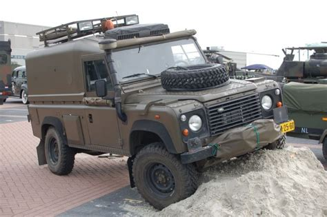 land rover military defender military vehicle photos land rover defender 110xd