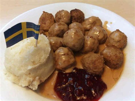 Ikea Meatballs found in ikea s meatballs the salt npr