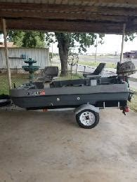 buster boats trophy model bass buster boat 1000 cache boats for sale lawton