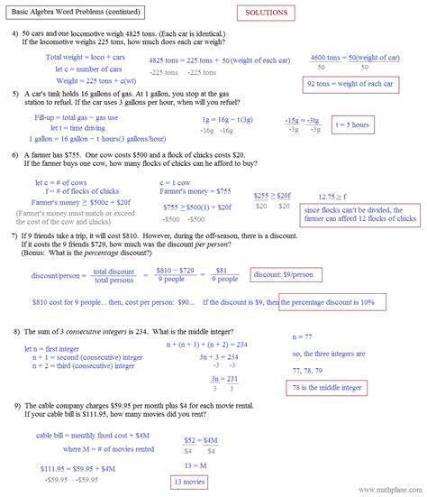 Linear Programming Worksheet by Linear Programming Word Problems Worksheet Worksheets