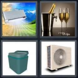 hot wind 7 letters 4 pics 1 word answer for wind chagne basket air