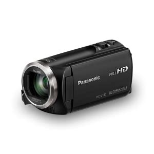 Panasonic Camcorder Hc V 180 Ga e catalogue lkpp
