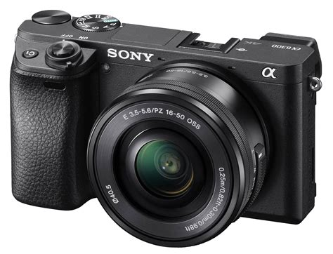 Sony A 6300 sony a6300 specifications and opinions juzaphoto