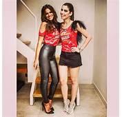 Bruna Marquezine Escolhe Cal&231a Colad&237ssima Para Carnaval