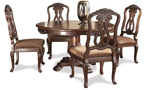 Grand elegance dining room suite   United Furniture Outlets