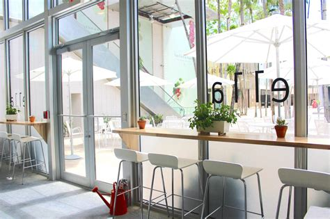 ella cafe design district michael schwartz pop up opens in miami design district