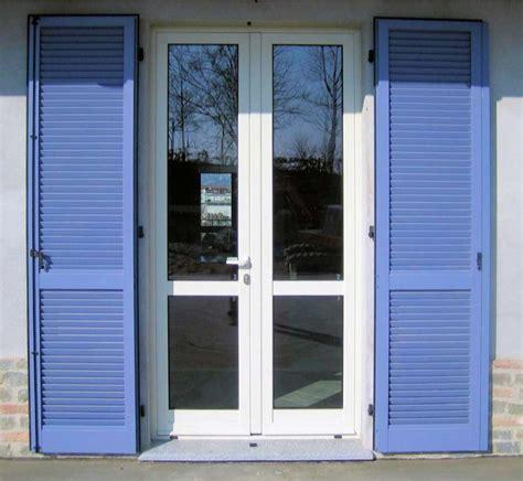 persiane pvc o alluminio finestre in pvc in legno o in alluminio foto 20 32