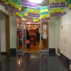 entrance on the 7th floor