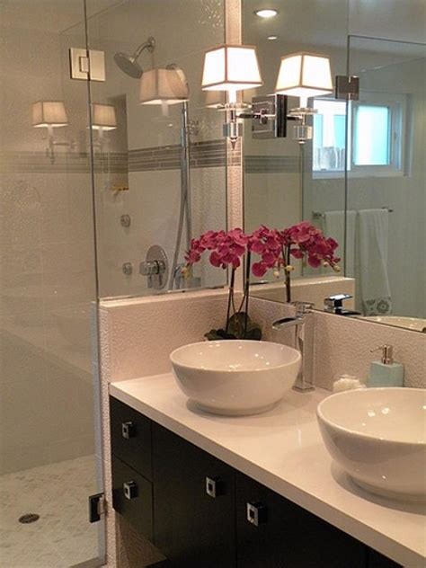 bathrooms ideas photos budget bathroom remodels hgtv