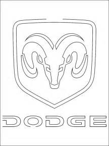 dodge ram coloring pages free dodge ram coloring pages