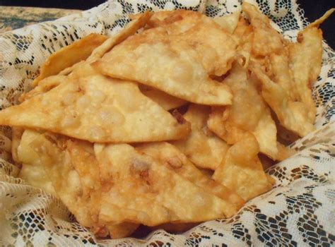 Keripik Telur Bawang resep membuat keripik bawang renyah aneka resep indonesia
