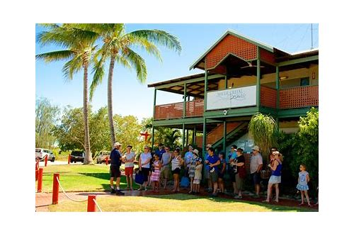 broome package deals