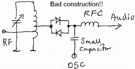 transistor equivalente ao c945 how does a diode ring mixer work 28 images diode ring mixer blog1 taking the mystery out of