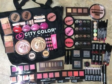 Makeup City Colour city color fails makillarte doovi