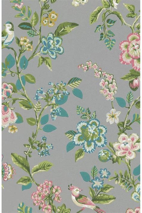 botanical print wallpaper 17 best images about tapeter on pinterest cole and son