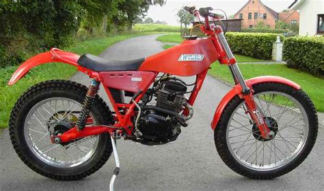 Trial Motorrad Classic by Home Classic Trial