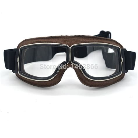 Cool Goggles by