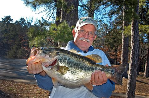 State Of Oklahoma Records Lake Hefner Fishing Records Infolakes Co