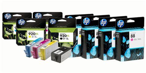 Harga Tinta Cartridge Hp by Update Daftar Harga Tinta Cartridge Printer Hp Original