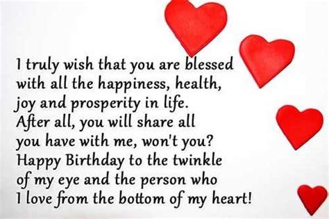birthday wishes for your boyfriend happy birthday quotes for lover boyfriend todayz news