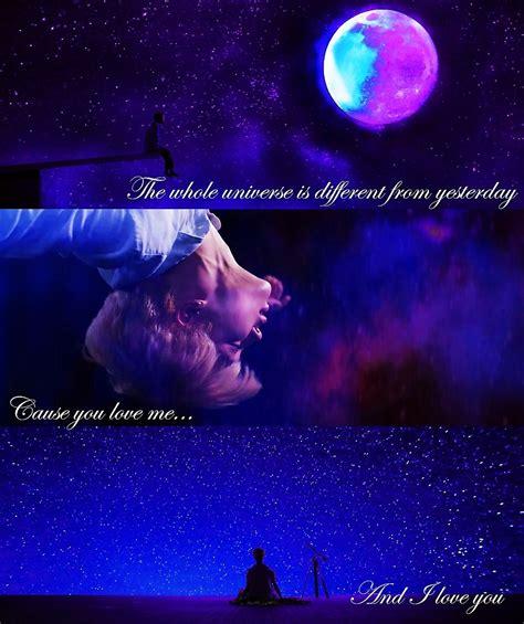 bts serendipity lyrics quot jimin bts serendipity lyrics quot by kissa aura redbubble