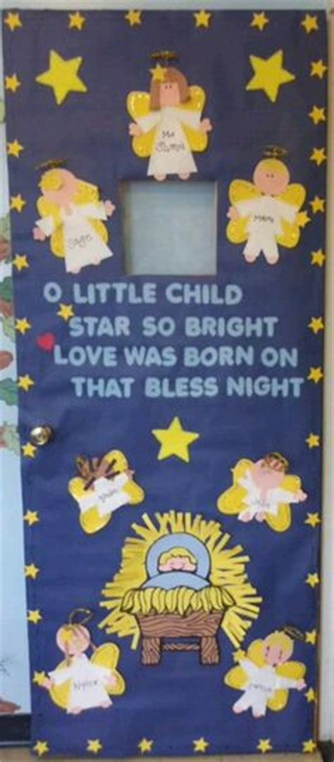 religious christmas door ideas 1000 images about awesome bulletin boards 2 on bulletin boards bulletin