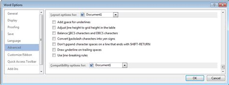layout options in word 2013 the wordmeister 187 word 2013 where are the layout options