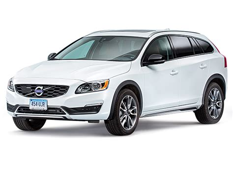2015 Volvo V60 Reliability by 2015 5 Volvo V60 Cross Country Wagon Review Consumer Reports