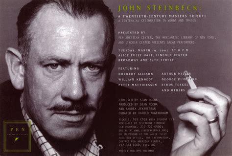 by john steinbeck john steinbeck images john steinbeck hd wallpaper and