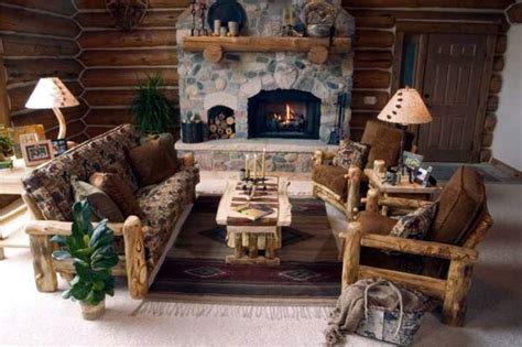 country rustic home decor chic country cabin tv room modern world furnishing designer