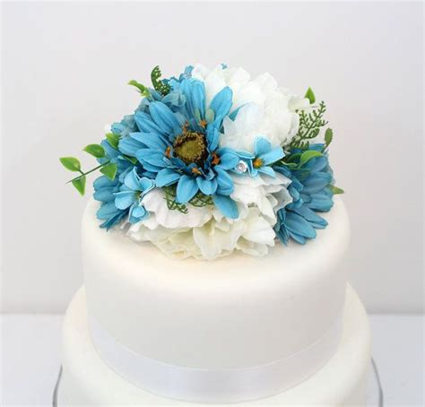 Silk Flower Wedding Cake by 186 Best Images About It Tops The Cake Silk Floral Wedding