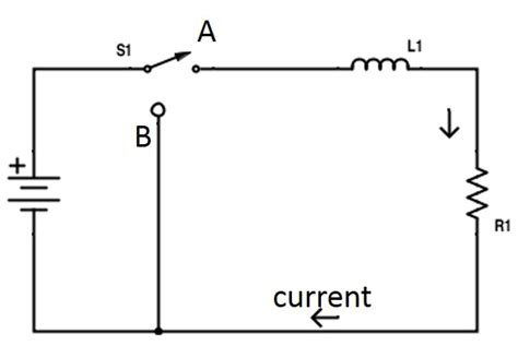 inductive reactance rl circuit inductive reactance