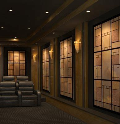 squared home theater home theater design home